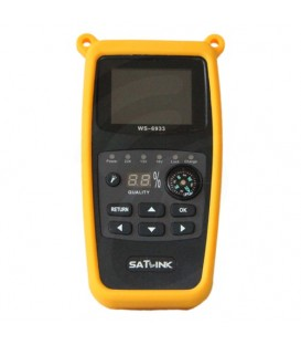 Satlink Satmeter WS-6933 HD