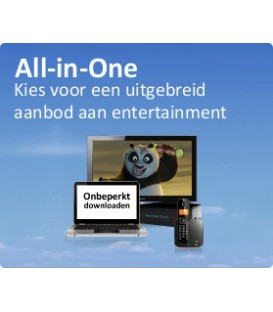 ALL-in-One TV VLAANDEREN