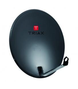 TRIAX 78 cm Donker Grijs