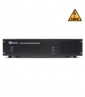 Boost Versterker Power Dynamics PDV240S 240W/100V