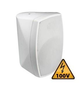 """Speaker 100V / 8 Ohm 6.5"""" 150W - Wit Power Dynamics ISPT6W"""