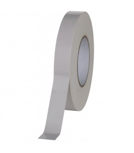 GAFFA TAPE BRITEQ WIT 25mm X 50m GAFFER 25-WH
