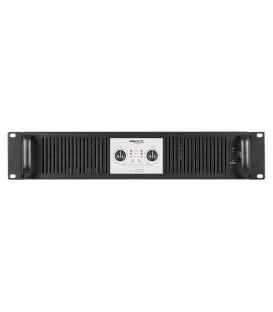 Professionele versterker Class H 2 x 450watt RMS BST XL600