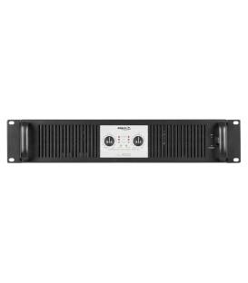 Professionele versterker Class H 2 x 1000watt RMS BST XL1500
