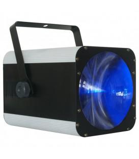 Revo 9 Burst Pro 187 LED DMX beamZ