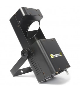LED Wildflower Scanner 10W RGBW LED met GoboÂ's beamZ