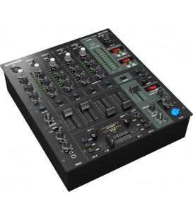 5 kanaals DJ Mixer DJX750 pro BEHRINGER