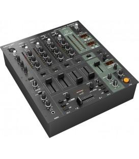 5 kanaals DJ Mixer DJX900USB pro BEHRINGER