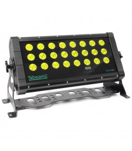 LED Wash 24x8W Quad DMX IP65 beamZ WH248