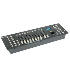 192-Kanaals Controller met joystick HQ POWER VDPC174