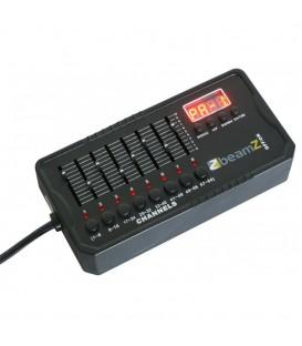 Mini DMX Controller beamZ  DMX-512