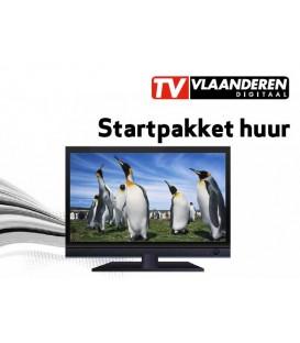 TV VLAANDEREN STARTPAKKET HUURFORMULE