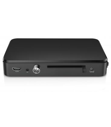 TV Vlaanderen Antenne TV DVB-T2 ontvanger + CI+ Module en Smartcard