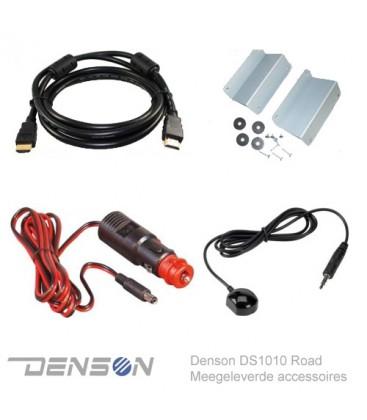 Denson DS1010 Road V4 Combo S2/C/T2 HVEC 265 12-24-230v