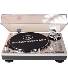 PRO STUDIO USB TURNTABLE AUDIO TECHNICA AT-LP120USBHC