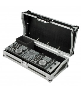 Flightcase voor DMX/DJ- controller Controller Case 3U JV CASE
