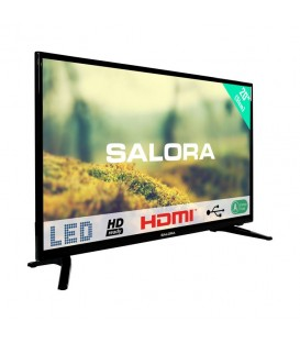 Salora Bente20A2111 20inch LED HDR TV 230/12V