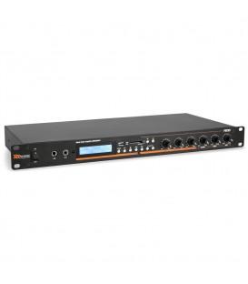 Media Speler BT/USB met versterker Power Dynamics PDC85