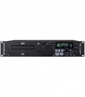 USB/CD Mediaplayer + Recorder JB Systems USB 1.1 REC