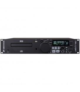 USB/CD Mediaplayer + Recorder JB Systems USB 1.1 REC