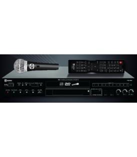 Sunfly Karaoke Player PRO-888 USB/SD/DVD/CD+G/MP3+G/MP3/JPEG
