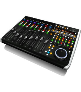 X-Touch DAW controller Behringer