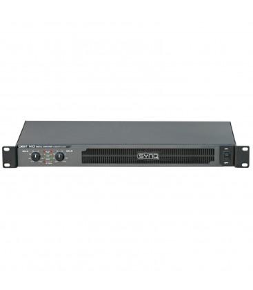 Digitale versterker Class D 2x540W Digit 1K0 SYNQ