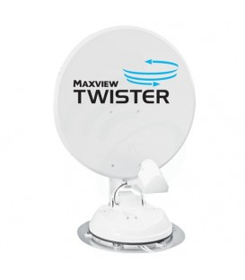 MAXVIEW OMNISAT TWISTER SINGLE 85cm B2590/85