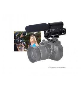 Camcorder/Camera Condensator Microfoon Shot Gun Takstar SGC-598