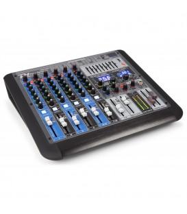 8-Kanalen Professionele Analoge Mixer PDM-S804