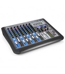 12-Kanalen Professionele Analoge Mixer PDM-S1204