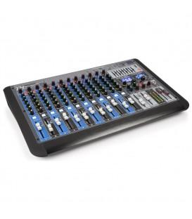 16-Kanalen Professionele Analoge Mixer PDM-S1604