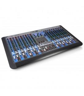 20-Kanalen Dubbele Functie Pro Mixer PDM-S2004