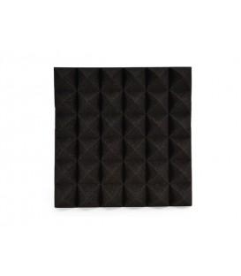 Flanders Studiofoam Sonopanel PYRAMID 30x30x5cm zwart