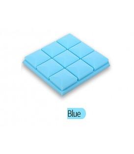 Flanders Studiofoam Sonopanel BLOCKS 30x30x5cm blauw