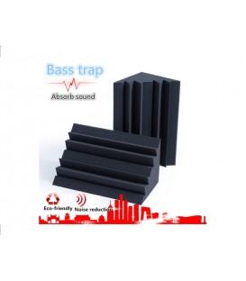 Flanders Studiofoam Sonopanel BASS TRAP CPT 12x12x24 zwart