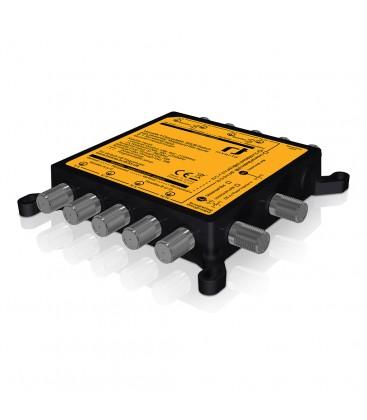 Inverto IDLU-UWT110-CUO1O-32P Unicable II Casc.Switch 32 UB