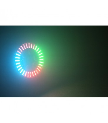 Aluminium LED Par beamZ Pro BAC502