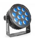 Aluminium LED Par beamZ Pro BAC504
