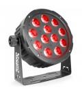 Aluminium LED Par beamZ Pro BAC506B