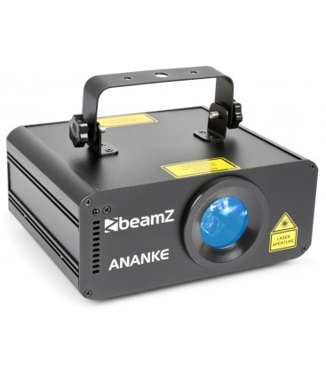 Ananke 3D Laser beamZ