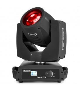 Tiger E 7R Spot Moving head BeamZ Professional