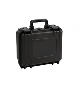 HARD CASE 30 Universele Flightcase 336x300x148 met pluk-foam