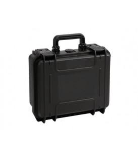 HARD CASE 30 Universele Flightcase 336x300x148 met pluk-foam