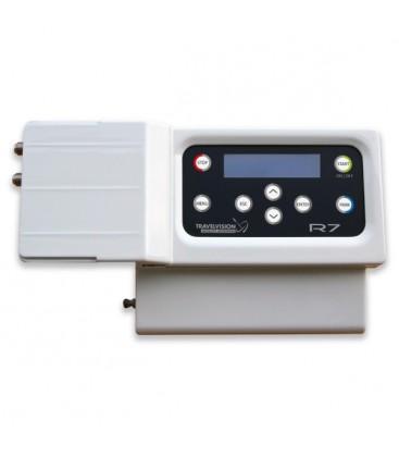 Travel Vision R7 65cm PRO Volautomatisch Portable SatSystem