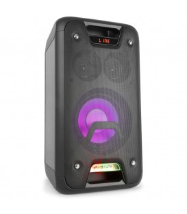 High-end Actieve Sound Station 400W Vonyx PLAY800
