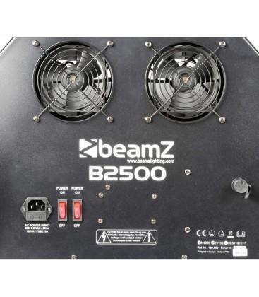 Dubbele Bellenblaasmachine Pro beamZ B2500