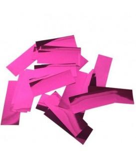 Slow Fall Confetti Roos Metalic 2x5cm 1Kg ProStage
