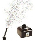 Single Shot Confetti Launcher RF Stage Effects 66179