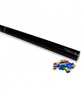 Confetti Canon 60cm Manueel Multicolor Metalic ProStage